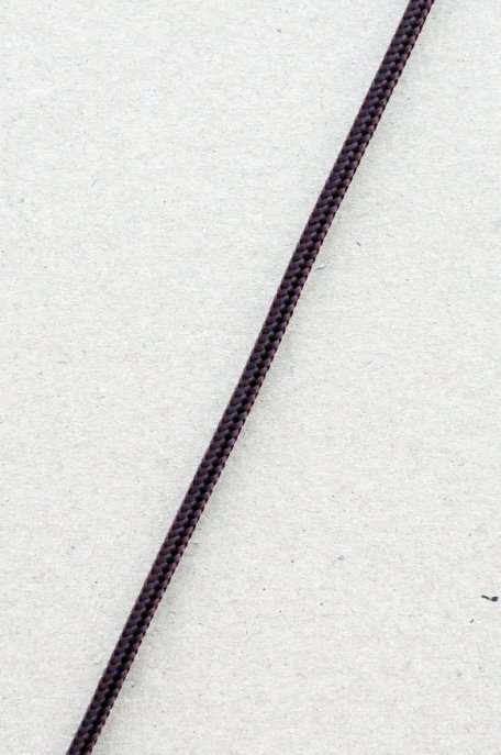 Wine Ø4 mm pre-stretched rope for djembe drum - Djembe rope