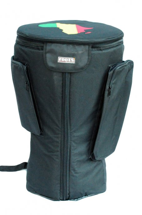 Roots Percussions premium quality djembe bag black