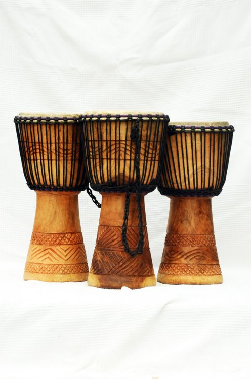Small djembe for children - Children's djembe drum