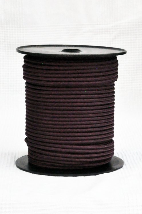 Wine Ø6 mm pre-stretched rope for djembe drum - Djembe rope