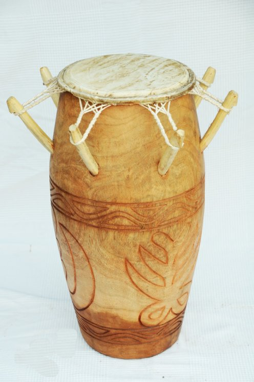 Drum of Ghana for sale - Kpanlogo
