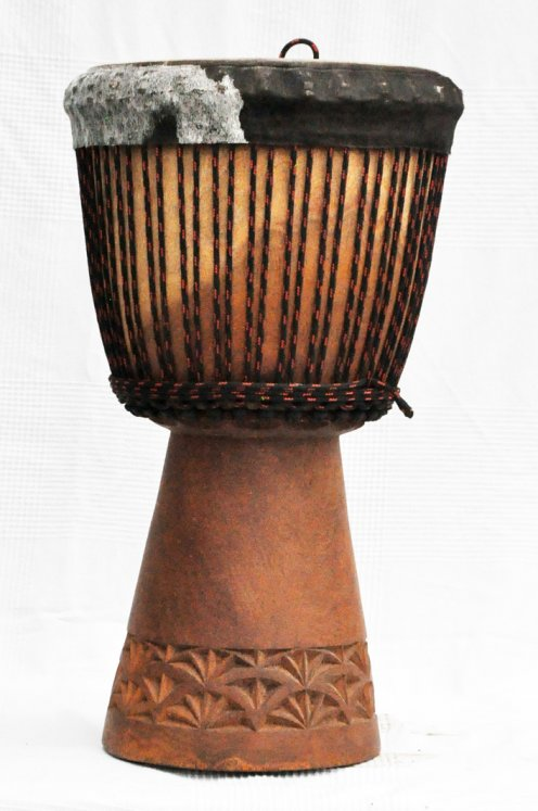 Top Mali djembe - Large professional djembe drum