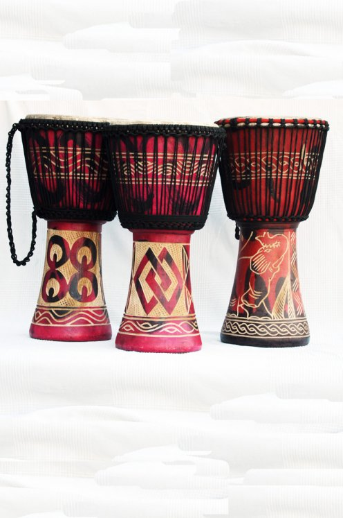 Djembe - Medium djembe drum