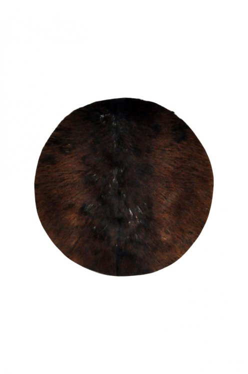 Thin calf skin or cow skin small for djembe drum percussion - Djembe skin