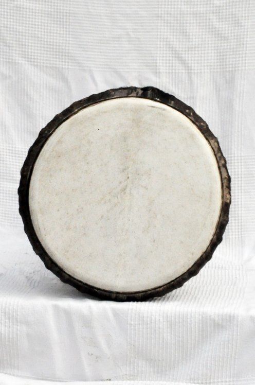 Large Guinea djembe - High end djembe drum