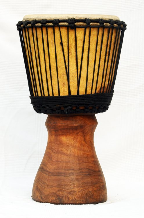 Djembe for sale - Large dimba Mali djembe drum