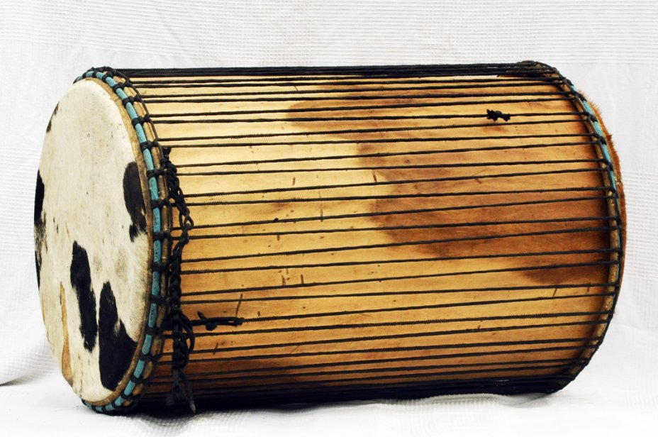 Dundun for sale - Ghana dundunba dunun drum