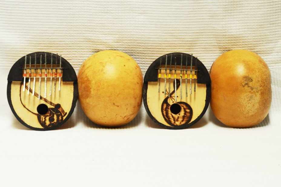 African thumb piano for sale - Mbira